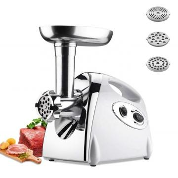Best Selling Fully Automatic Electric Meat Grinder Machines