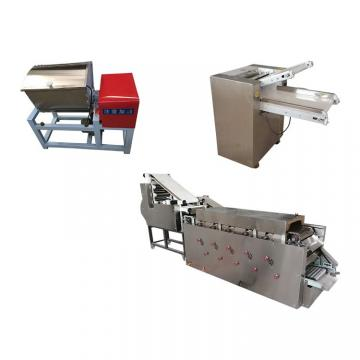 Jason Automatic Food Packing Machine for Wrapping Tortilla Snack