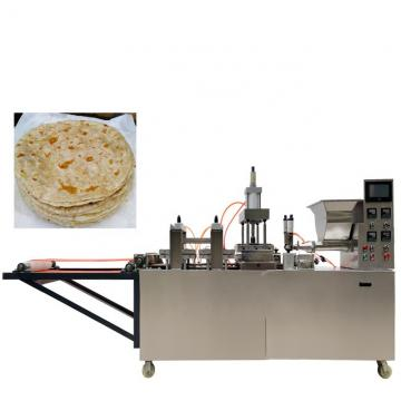 Automatic Fried Corn Tortilla Chips Press Machine
