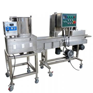Automatic Hamburger Patty Press Making Machine (WSHB)