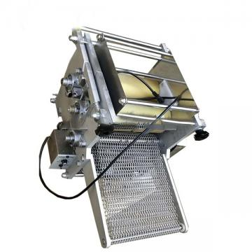 Commercial Gas Power Roast Duck Roller Tortilla Press Machine