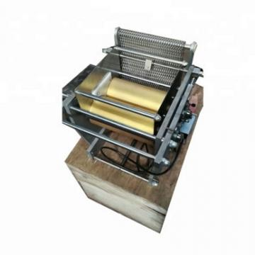 Commercial Use Spring Roll Tortilla Bread Packing Machine