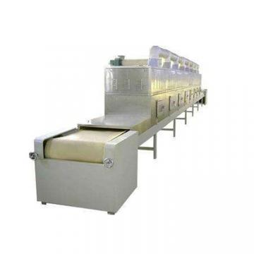 Industrial Conveyor Microwave Herb Leaves Dryer