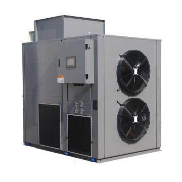 Industrial Hot Air Circulation Dryer