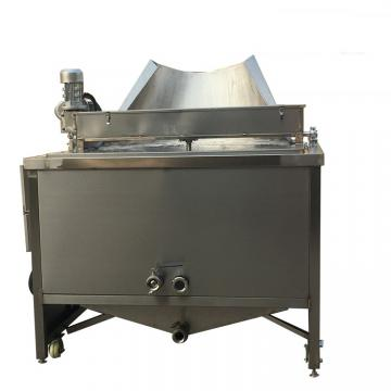 2019 New Design Commerical Chicken Fryer/ Pressure Fryer Deep Fryer Air Fryer Is Food Machinery/China Products/Suppliers/Producer. Automatic Deep Frying Machine