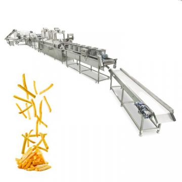 FC-312 Commercial French Fries Making Machine Potato French Fries Machine