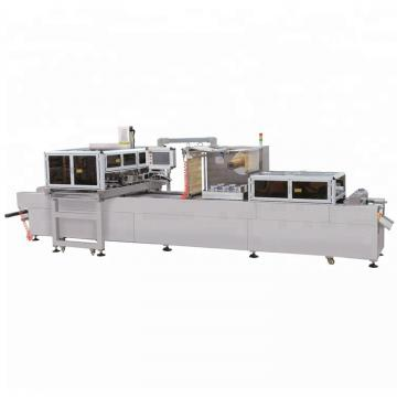 Film Thermoforming Skin Packing/Packaging Automatic Skin Pack Machine