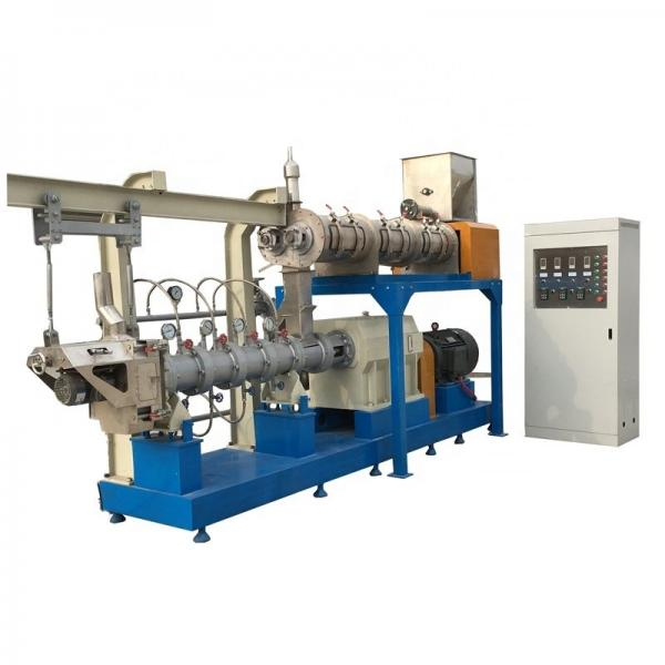 Pet Food/Dog Food Maker Machine Dog Food Pellet Processing Machine