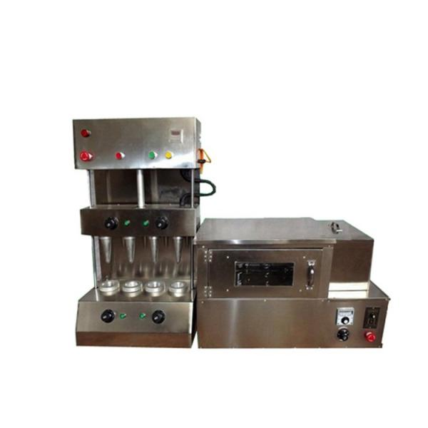 Mijiagao Complete Baking Production Line for Bakery Store From Flour to Bread and Maker Pizza Oven