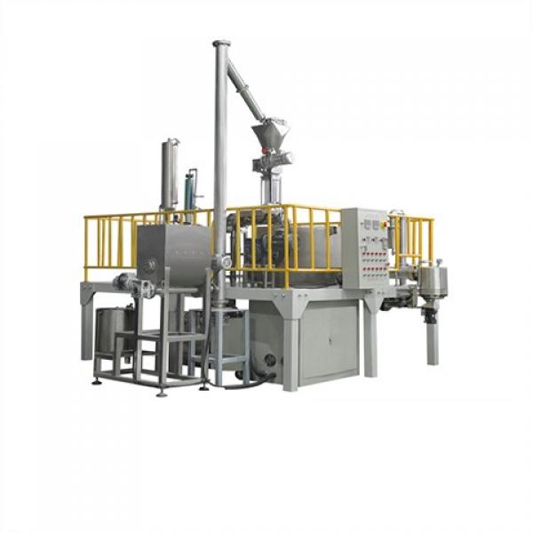 Sida Kbm-150 Dry Ice Rice Granule Pellet Maker Making Machine for High Density Dry Ice 3, 16mm