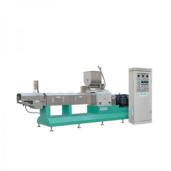 New Type Artificial Rice Maker Machine