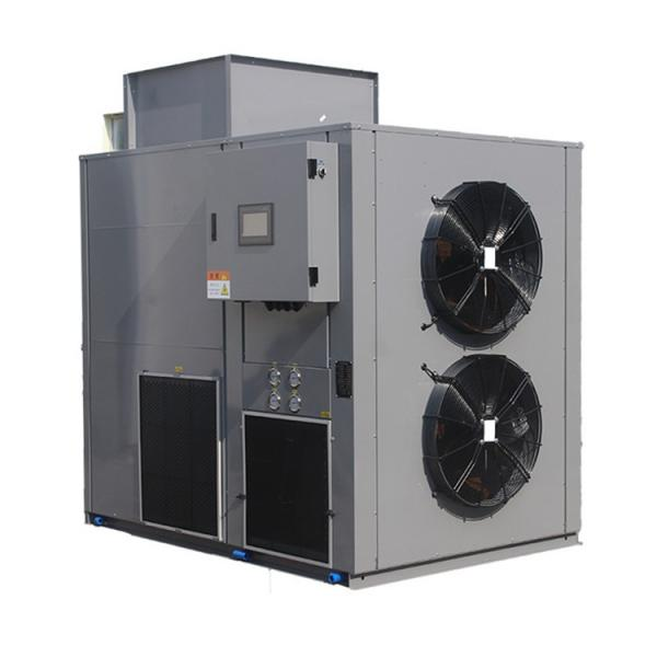 Industrial Fish Drying Oven/Hot Air Recycling Fish Dryer/Drying for Fruit