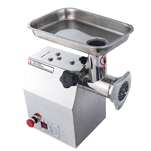 Factory Supplied Meat Grinder Vegetable Bowl Cutter Chopper Machine