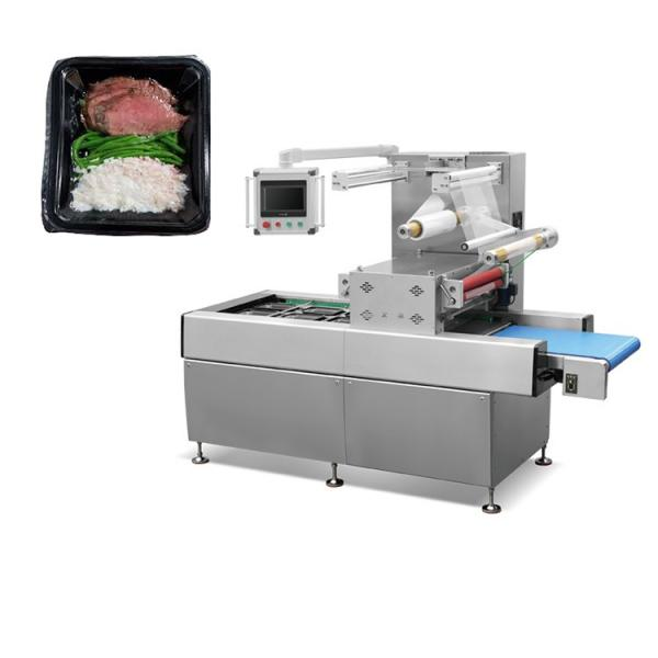 Automatic Deep Thermoforming Module for Sandwiches Blister Pack Skin Packaging Vacuum Packing Machine