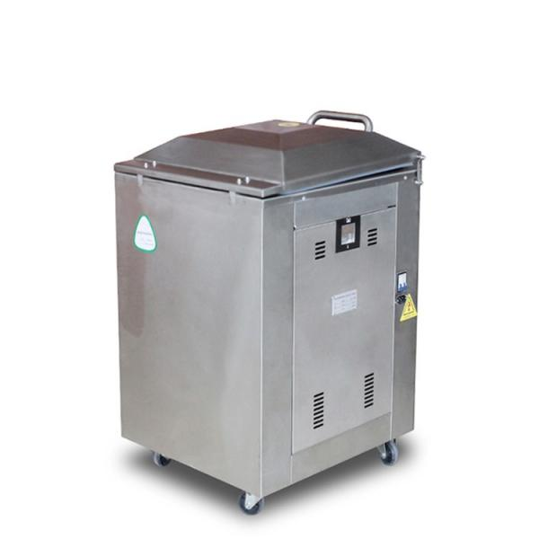 Auto Skin Pack Thermoforming Packing Machine for Fresh and Frozen Meat